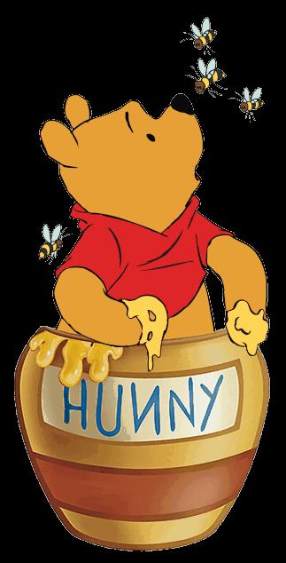 png Pooh bear