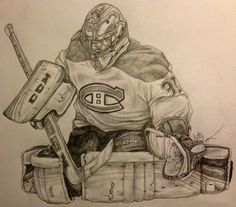 image freeuse download hockey drawing boyfriend #146495939
