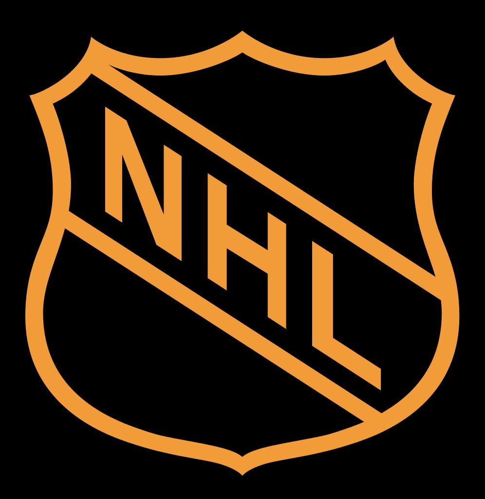 clip art transparent hockey svg nhl logo #113602861