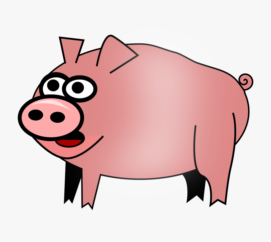 png download Hog clipart. Pig food free cliparts.