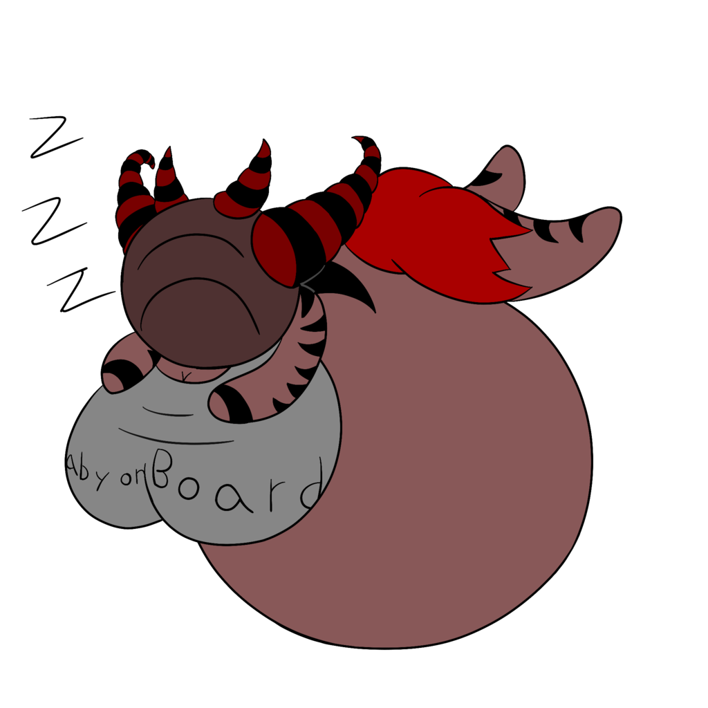 royalty free download Sleepy Chibi Ballance Ball Hogmama by Spazknot on DeviantArt