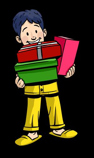jpg transparent Kids menu clipart. Free christmas new for