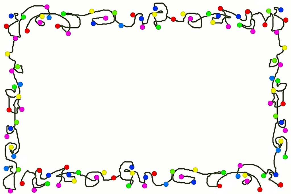 clip art free Free holiday clipart borders. Cliparts download clip art