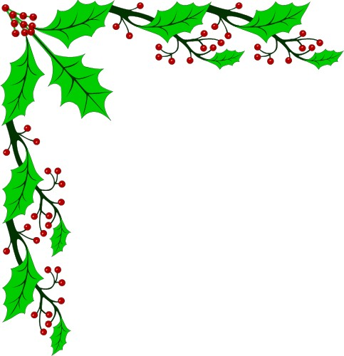 image library library Free cliparts download clip. Holiday clipart borders.