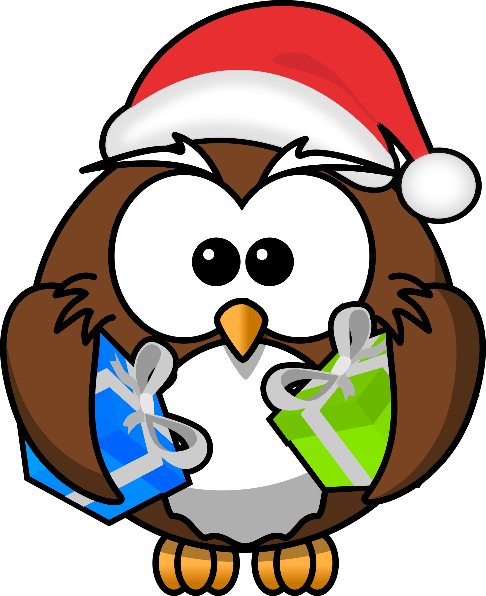 jpg black and white download Holiday shoppe carrollwood elementary. Owl writing clipart