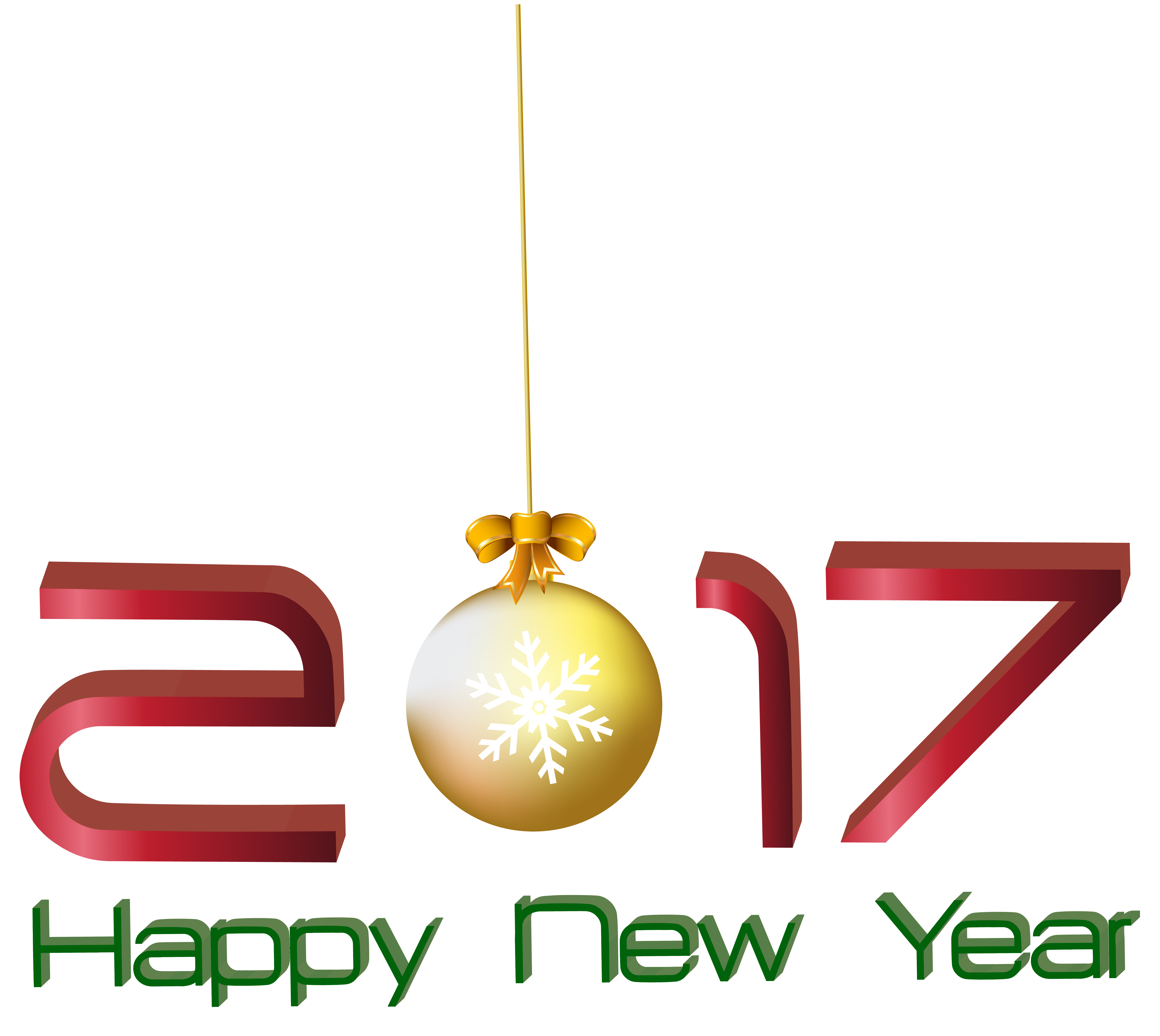 freeuse  year transparent png. Free happy new years clipart