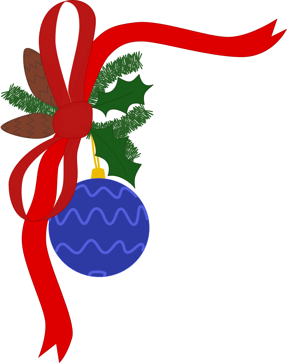 picture transparent library Holidays cliparts