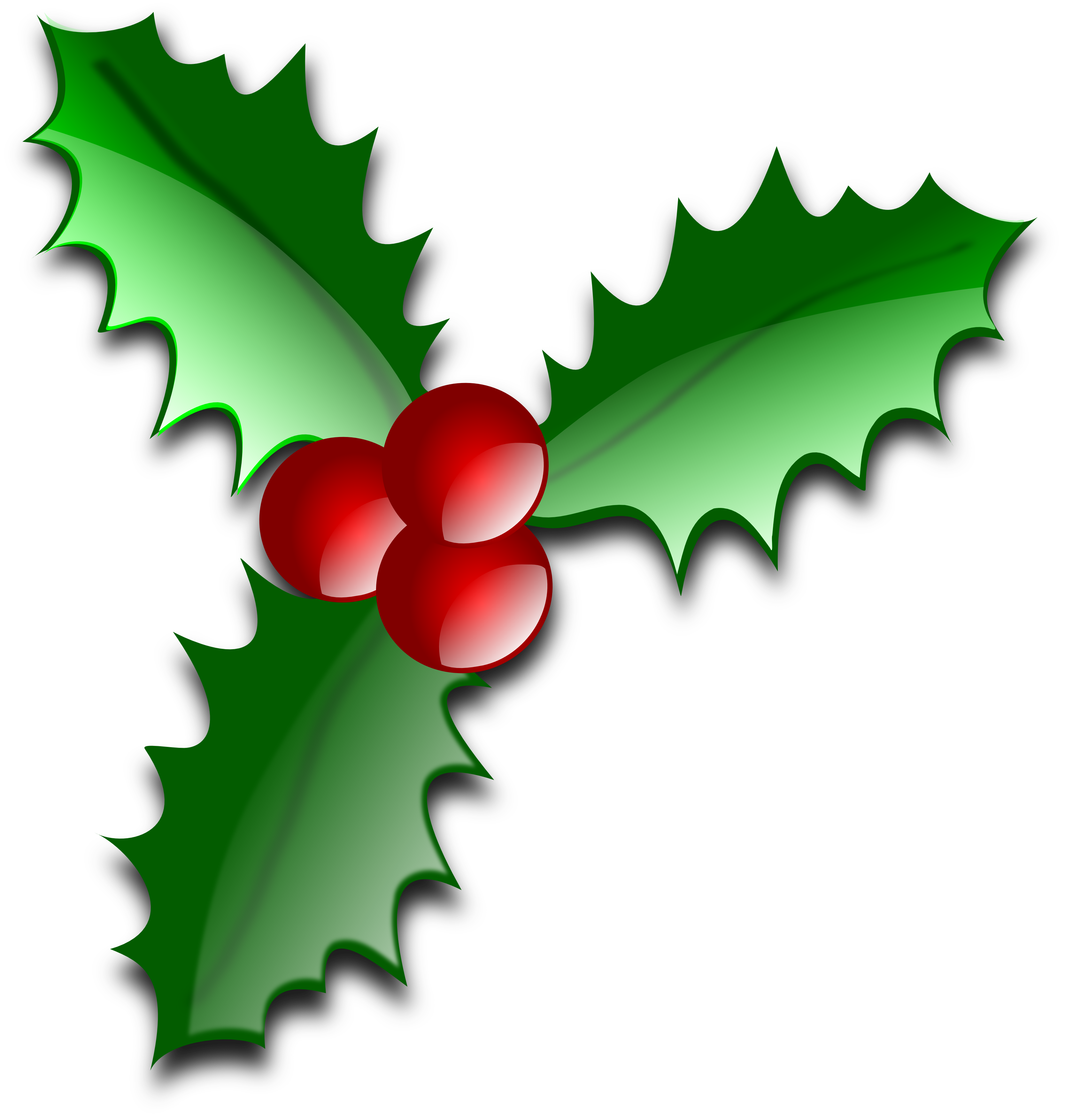 picture free download Free christmas clipart borders for word.  collection of holly