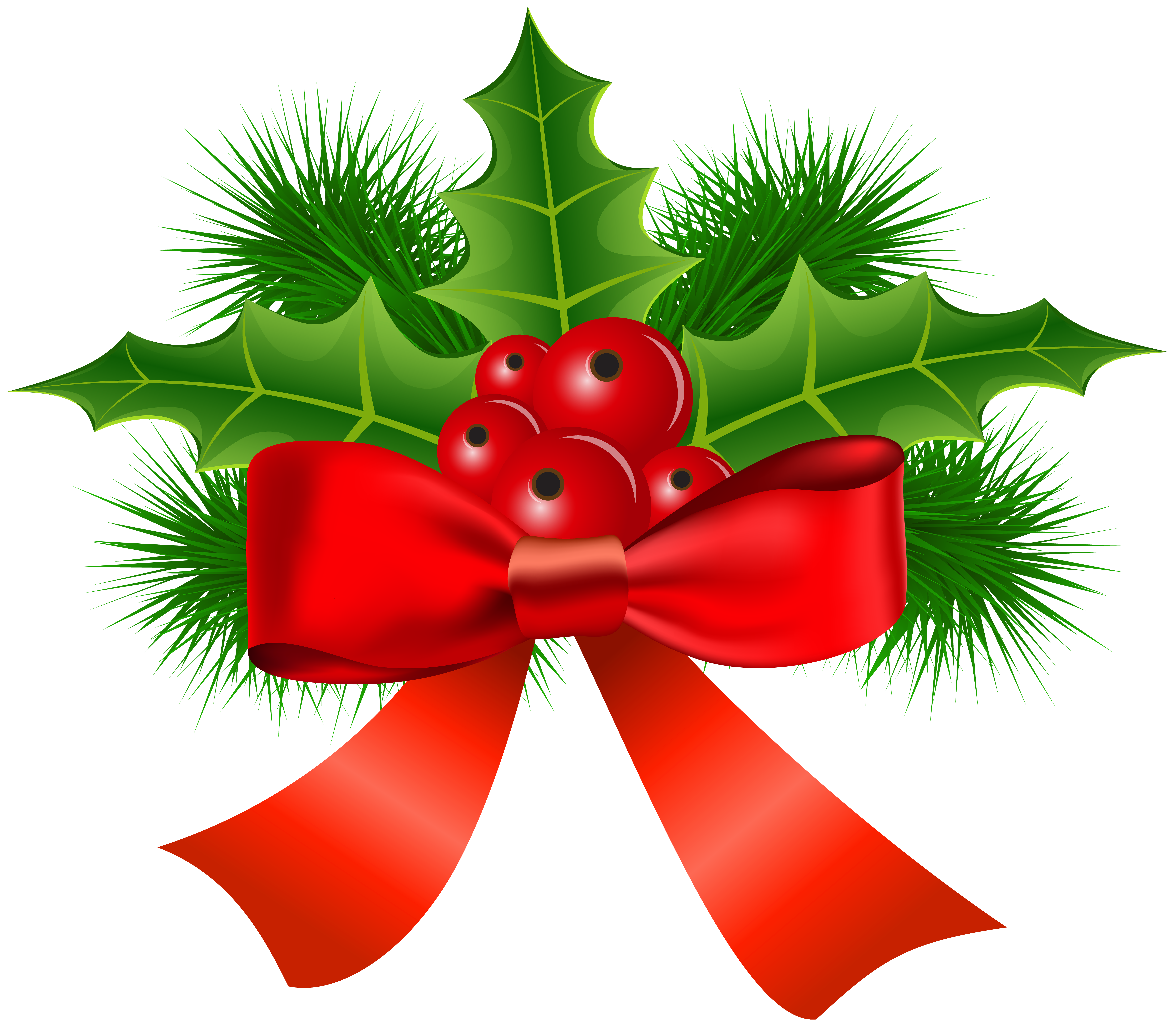 jpg transparent stock Exquisite christmas pictures border. Holly transparent