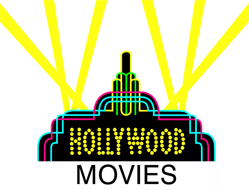 clip black and white Free Hollywood Cliparts Backgrounds