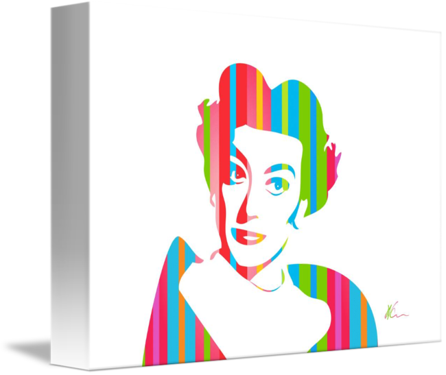 banner freeuse Joan Crawford