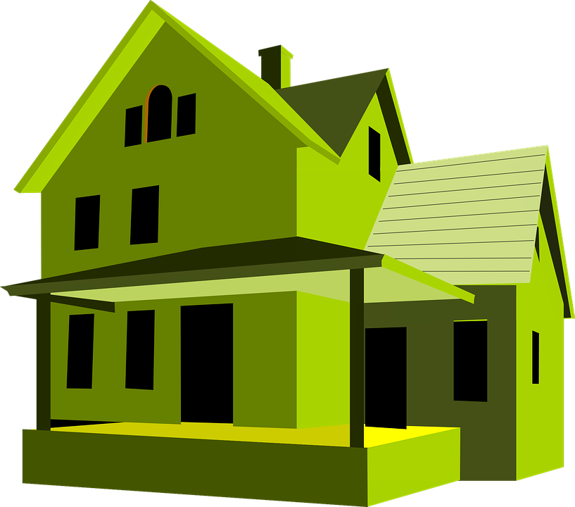 jpg stock Collection of free Home vector mansion
