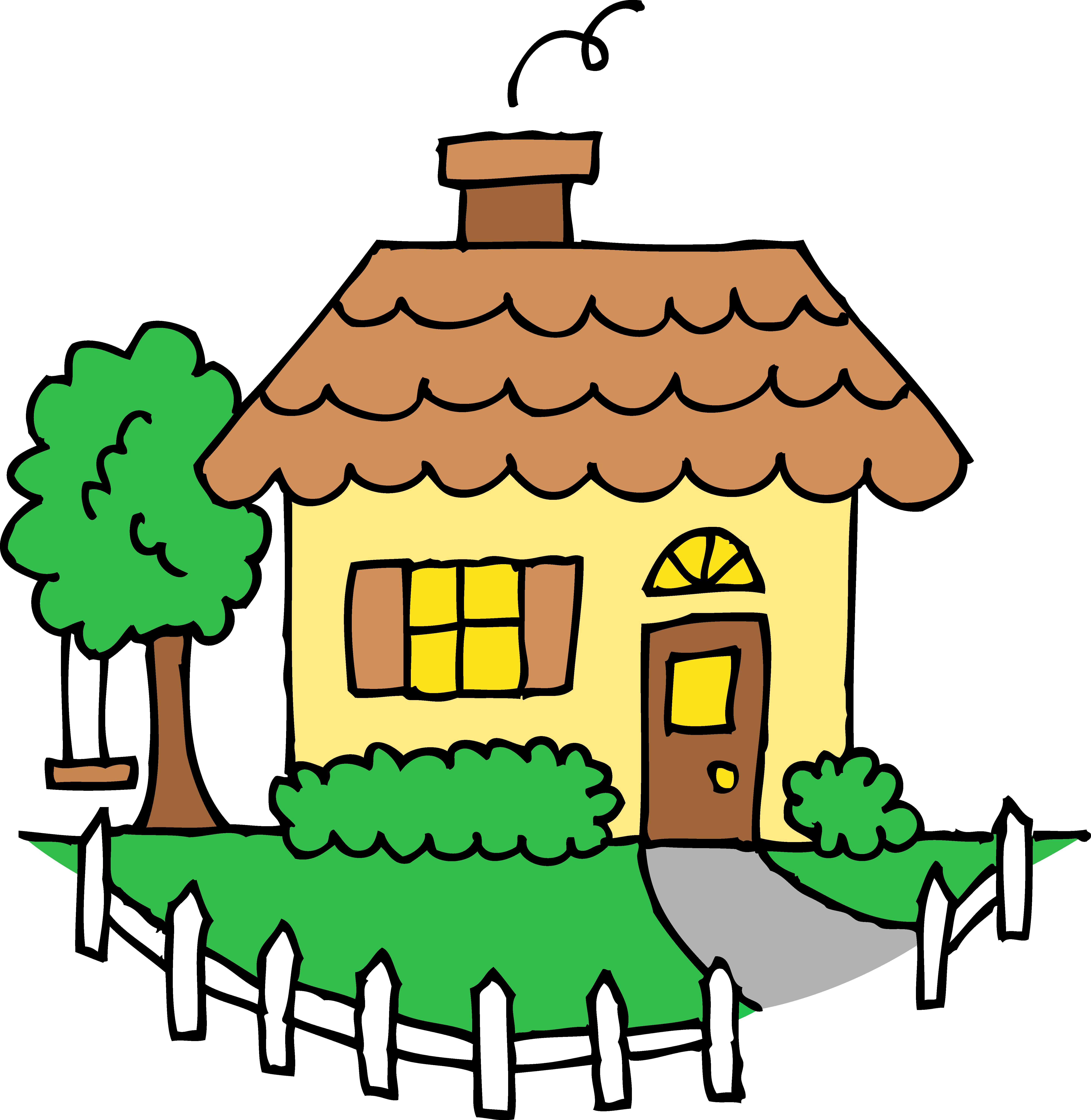 png transparent library Mansion Clipart