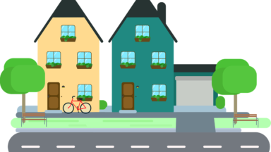 clip free library Neighborhood clipart new home. How to find the