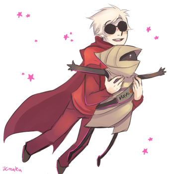 png transparent download I believe can fly. Homestuck drawing ikimaru