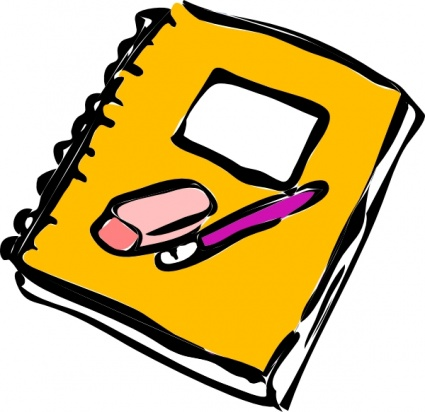 png library Homework clipart. Free download clip art.