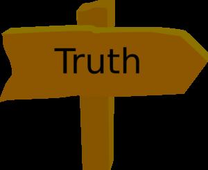 clip art free stock Truthfulness Clipart