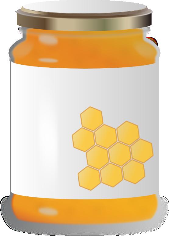 jpg free Honey clipart. For a clip art.