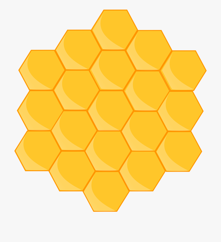 graphic free stock Honeycomb clipart. Free cliparts on clipartwiki