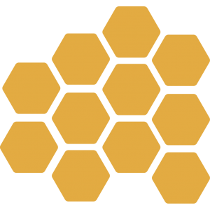 png royalty free download Honeycomb clipart. Transparent free on dumielauxepices.