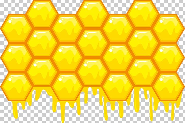 png free stock Download for free png. Honeycomb clipart border