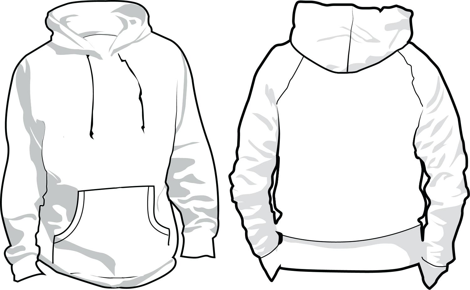 royalty free stock Transparent free for download. Hoodie clipart.