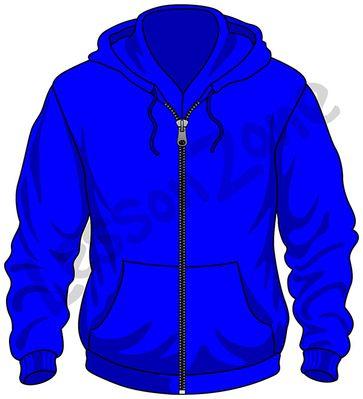 stock Free download best on. Hoodie clipart blue hoodie.