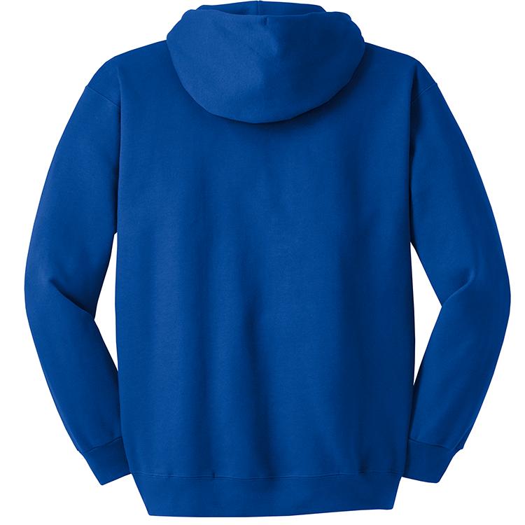 picture royalty free stock Men s cotton hoodies. Hoodie clipart blue hoodie.