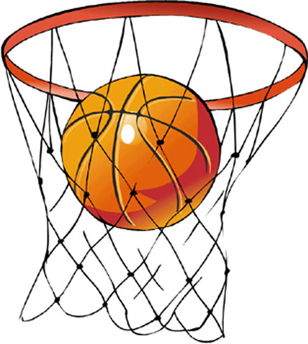 clip free stock Hoop clipart. Free basketball cliparts download.