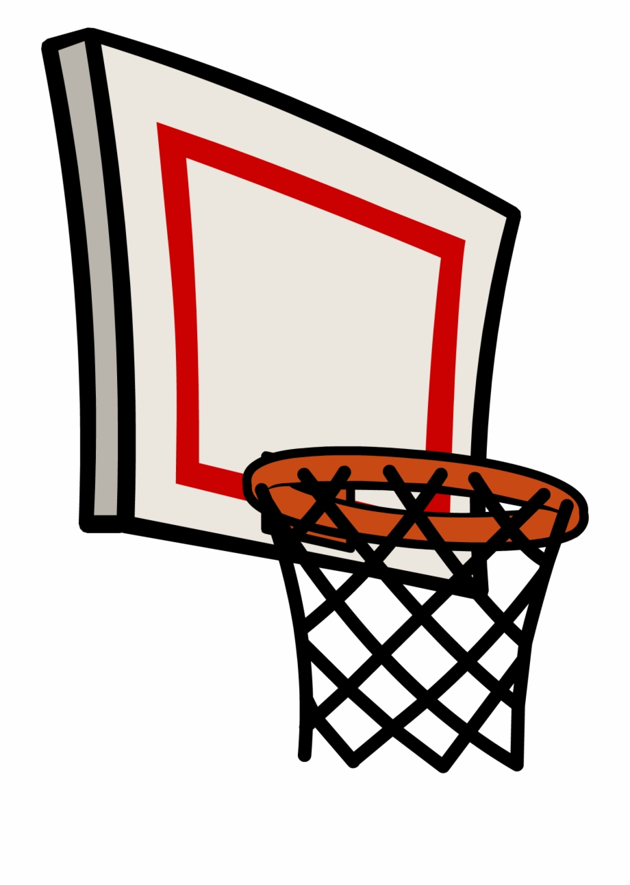 clip art royalty free download Basketball net clip art. Hoop clipart.