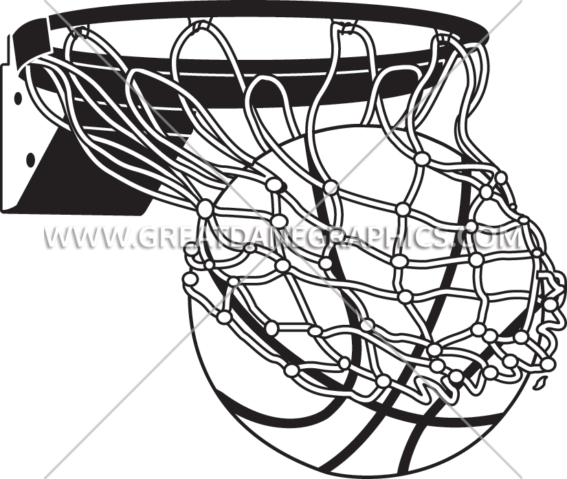 picture freeuse download Basketball Drawing at GetDrawings