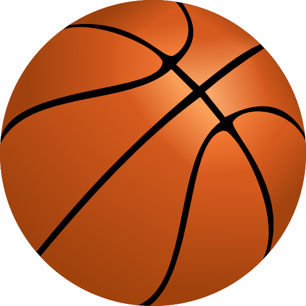 clipart freeuse stock Players panda free images. Hoop clipart basketball rebound.