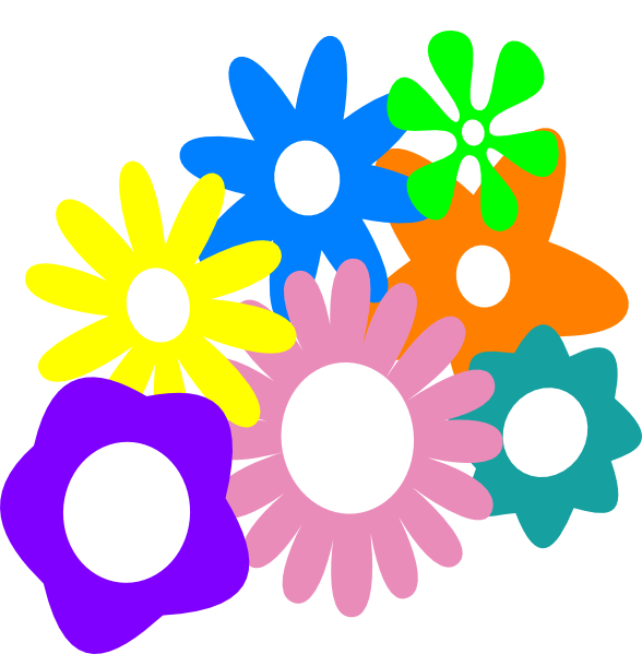 image freeuse library Blooms clip art at. Hope clipart