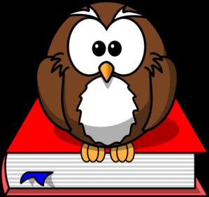image freeuse stock Owl pinterest. Horizontal clipart preschool