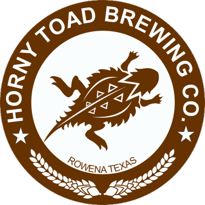 svg freeuse download Horny Toad Brewery