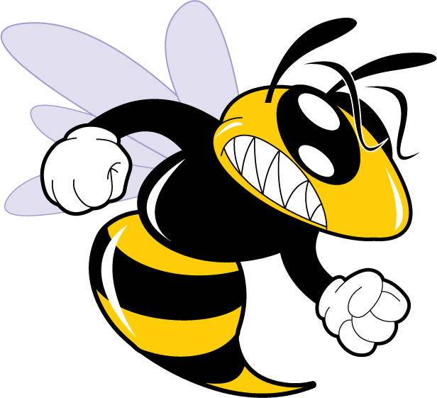 clip art library library Hornet clipart. Free panda images