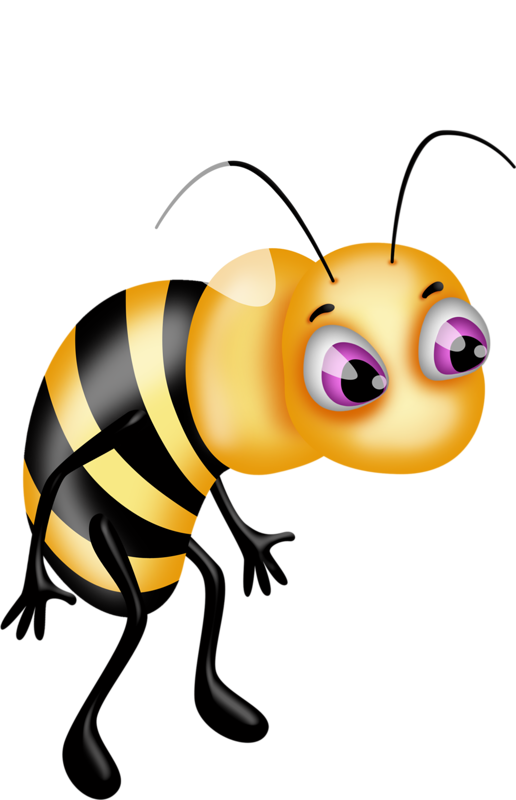 banner transparent stock abeilles