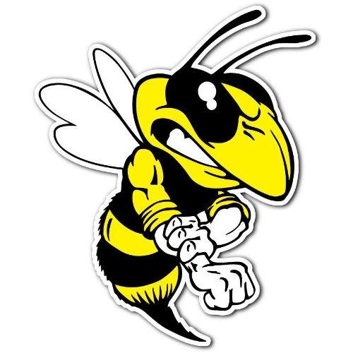 vector transparent stock Wikiclipart . Hornet clipart mascot