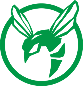 clipart royalty free stock Logo vectors free download. Hornet vector