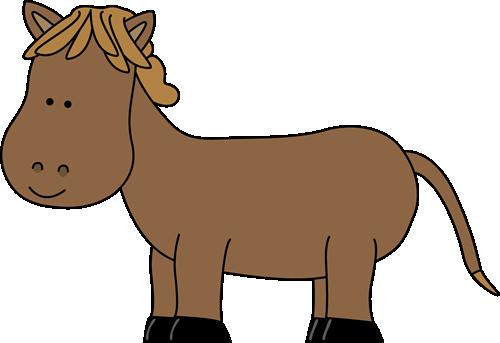 jpg royalty free stock Clip art images short. Horse clipart.