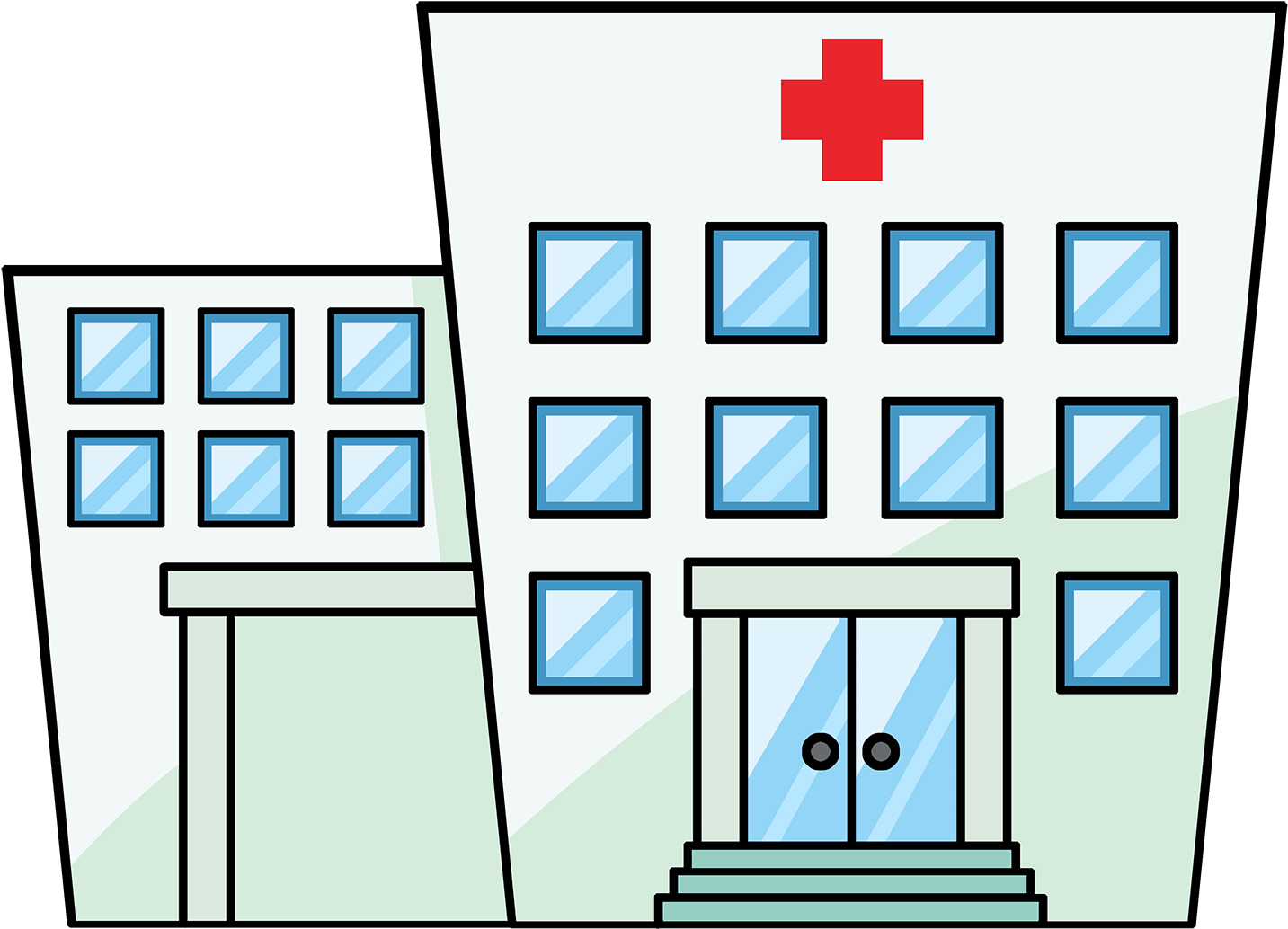 banner free library Wallpapers background . Hospital clipart.