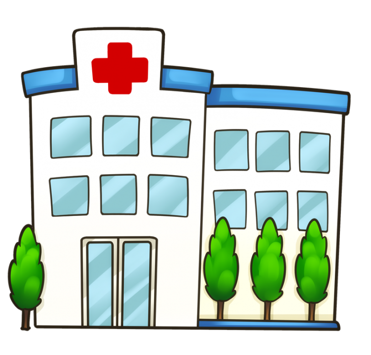 black and white download Emergency archives skulptura art. Hospital clipart.