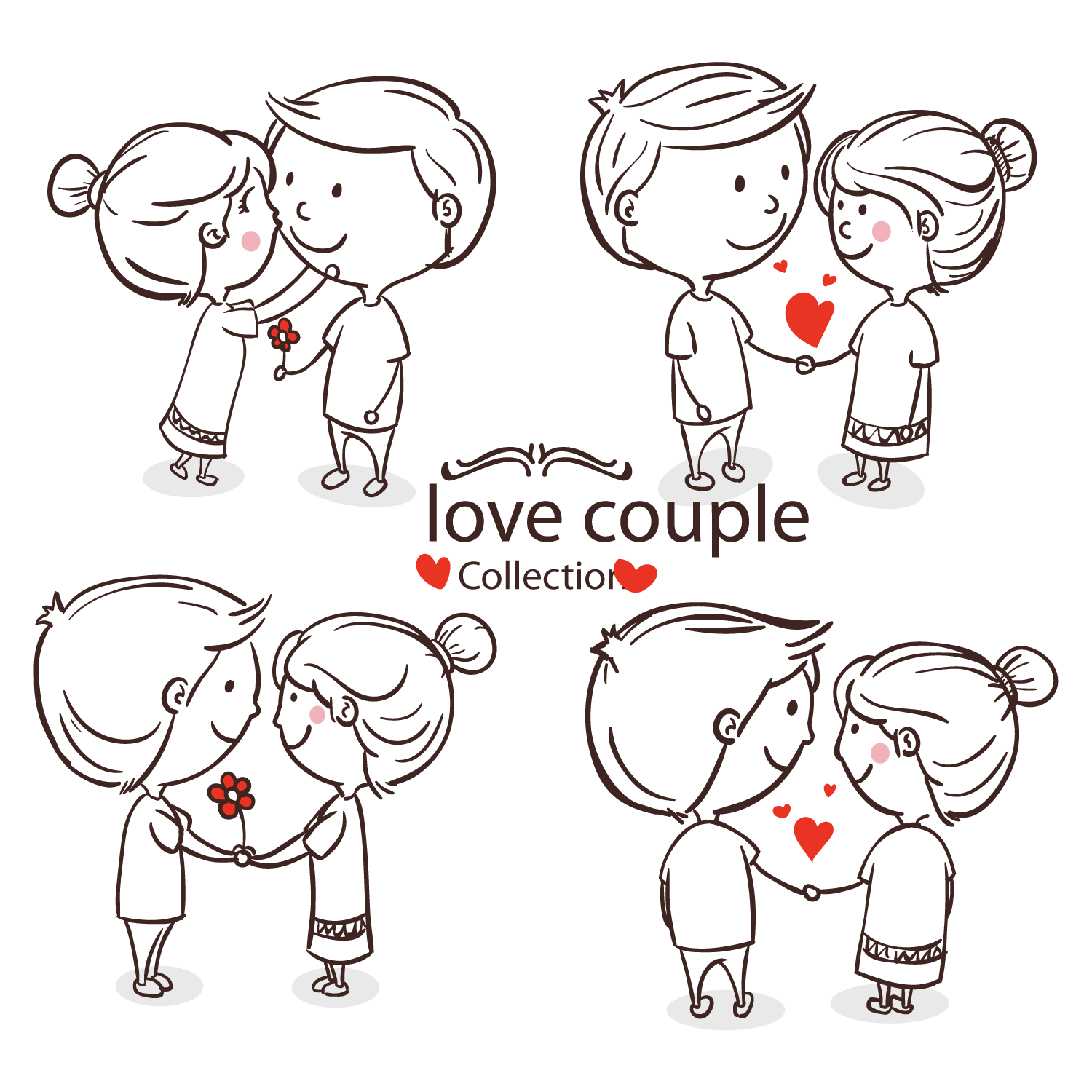svg library download Drawing pic romantic. T shirt hand drawn