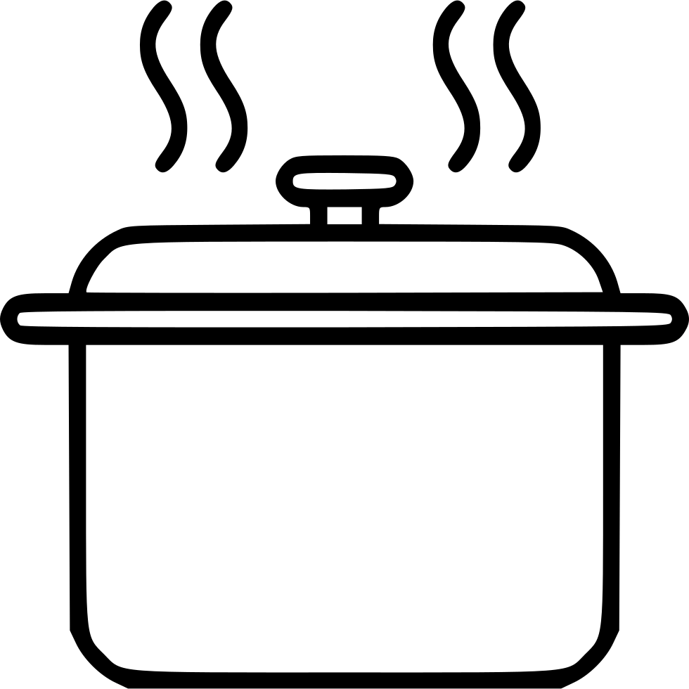 picture transparent Hot Pot Svg Png Icon Free Download
