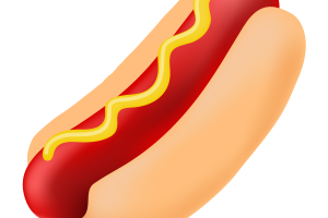 transparent library Cilpart sensational idea hard. Hotdog clipart.