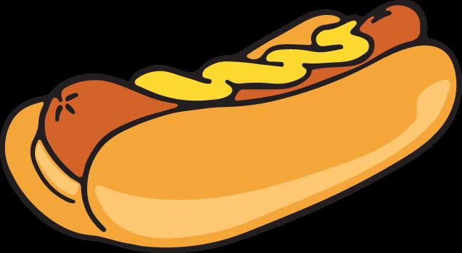 transparent download chili dog clipart #60936935
