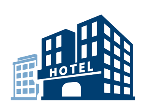 picture freeuse stock Hotel clipart. Png mart.