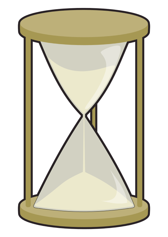 clip free library Free cliparts download clip. Hourglass clipart
