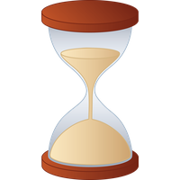 png freeuse download Download free png photo. Hourglass clipart.