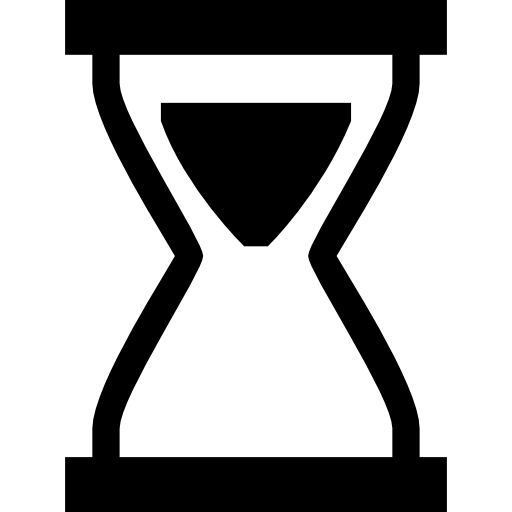 vector library Hourglass